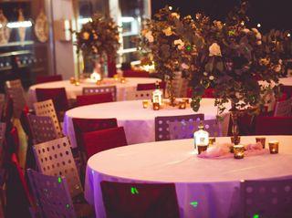 The Artisan Wedding House 3