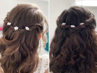 Ieva Genovesi Hair and Make-up 4