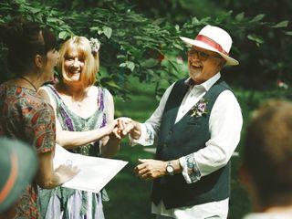 Sylvia Brown celebrant 4