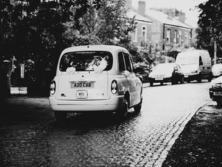 iDoTaxi Wedding Cars & Taxis 3