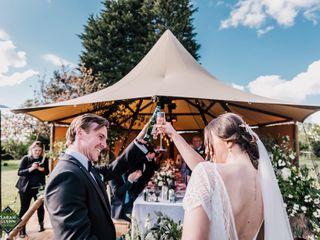 Stock Farm Wedding and Events Barn 1