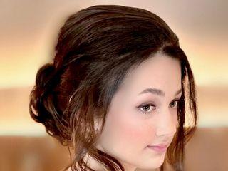 Max It Up Bridal Hair & Extensions 1