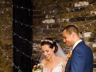 Amelia Thompson Weddings 2