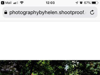 Helen Weir Photography 1