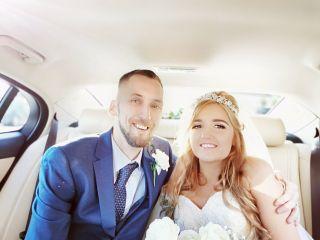Angels Wedding Cars 2