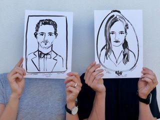 Rubbish Portraits 1