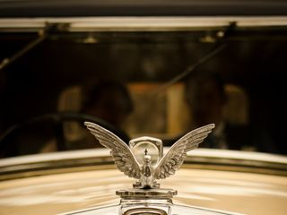 Classic and Vintage Car Company 3