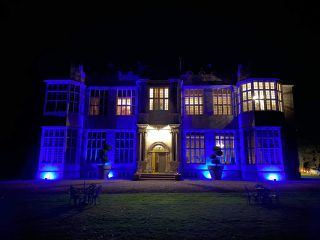 Howsham Hall 5