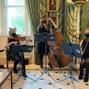 Nicole K. & Blue Topaz Strings's wedding 4