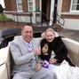 Toni-Lea T. & LEICESTER WEDDING CARS's wedding 40
