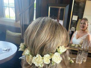 NB Wedding and Bridal Hair 2