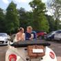 Laura M. & LEICESTER WEDDING CARS's wedding 35