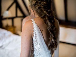 NB Wedding and Bridal Hair 1