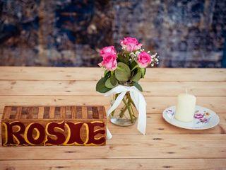 Rosie Weddings 4
