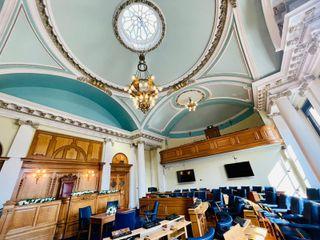 Lambeth Town Hall 1