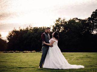 New Beginnings Bridal 5