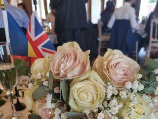 Cherubs Florists 3