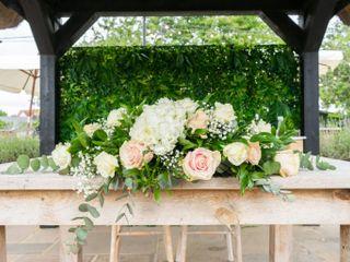 Cherubs Florists 4