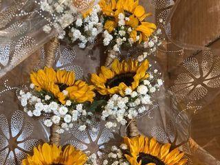Flowers by Izzy 2