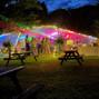 Laura & TENT PEG EVENTS Stretch Tents's wedding 8