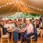 Laura & TENT PEG EVENTS Stretch Tents's wedding 9