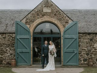 The Byre at Inchyra 1