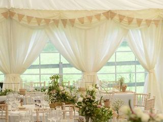 The White Room Floral Design 1