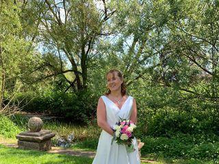 Elegance Bridalwear 1
