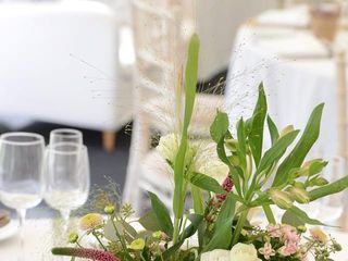 The White Room Floral Design 4