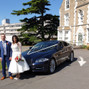 Paul W. & LEICESTER WEDDING CARS's wedding 32