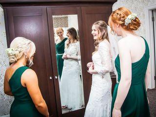 Wedding Photography By Bryan 1