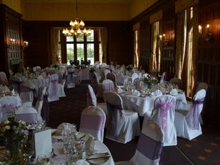 Dumbleton Hall Hotel 2