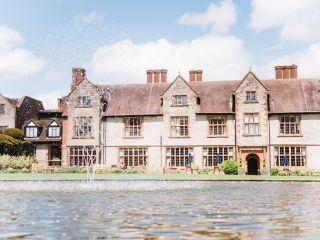 Billesley Manor Hotel 1
