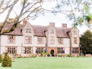 Billesley Manor Hotel 2
