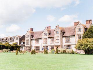 Billesley Manor Hotel 3