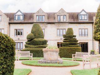 Billesley Manor Hotel 4