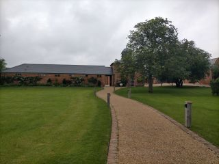 Apton Hall 4