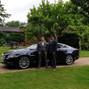 S Percival & LEICESTER WEDDING CARS's wedding 36