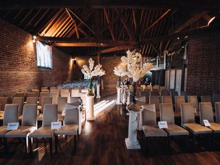 KC Weddings and Events 5