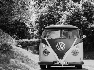 Weaver & Waters Wedding Photography 1