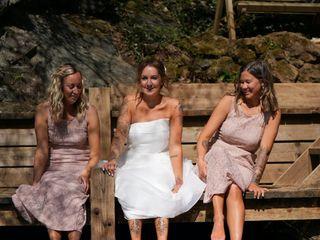 Cornish Tipi Weddings 1