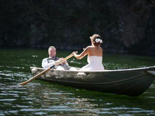 Cornish Tipi Weddings 2
