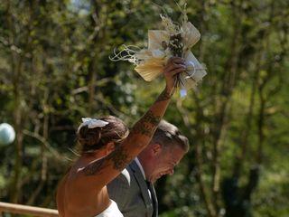 Cornish Tipi Weddings 4
