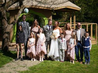Cornish Tipi Weddings 5