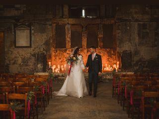 Ann Nicholas Wedding Planning 2