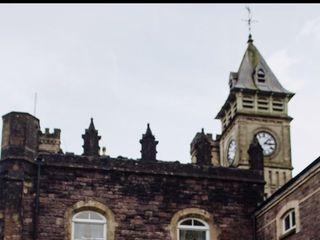 Craig-Y-Nos Castle Hotel 1