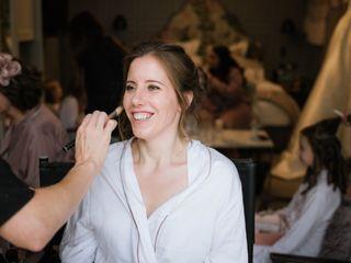 Niki Lawrence Professional Make-up Artist 3