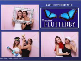 Fancy Photo Booth 2