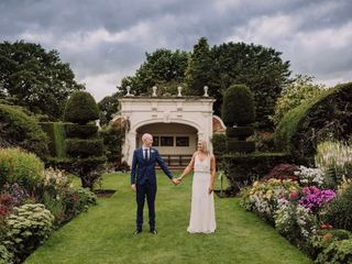 Arley Hall & Gardens 4