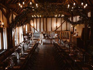 The Barn at The Crown Inn 5